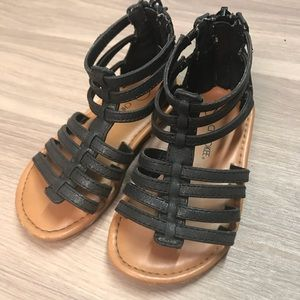 Cherokee Toddler Gladiator Sandals
